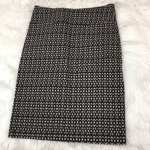 Stitch Fix Margaret M Women's Pencil Skirt Stretch